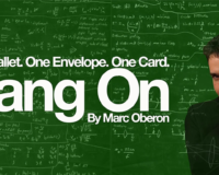 Bang on 2.0-Marc oberon