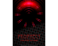Prophecy - Jean Pierre Vallarino