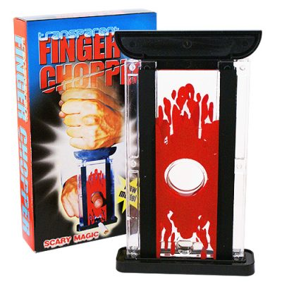 finger chopper