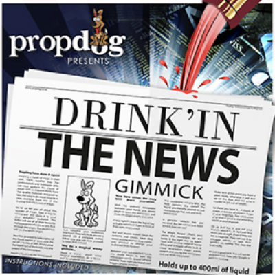 drinkin-the-news