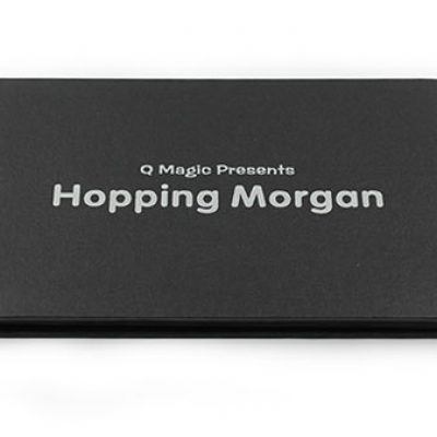 hopping morgan