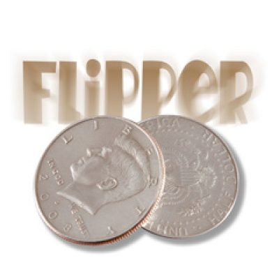 super flipper coin