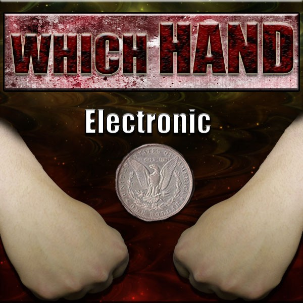 which hand magia