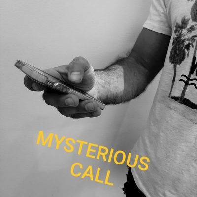 foto mysterious call