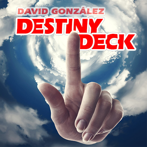 destiny deck david gonzalez