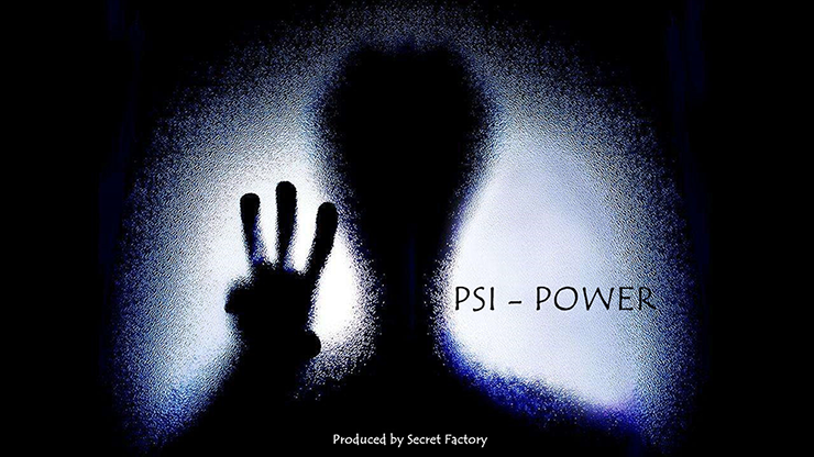 psi power magic