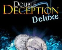 DOUBLE DECEPTION DELUXE BY MARK MASON & BOB SWADLING