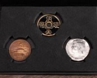Carpenter Coins (Gimmicks and Online Instructions) by Jack Carpenter
