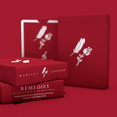 remadies cards