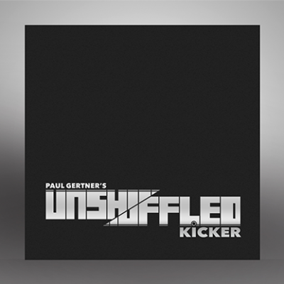 unshuffled kicker magic