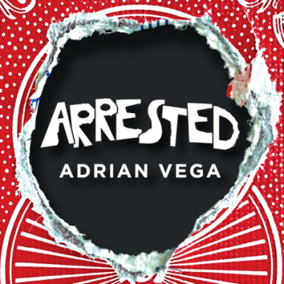 arrested adrian