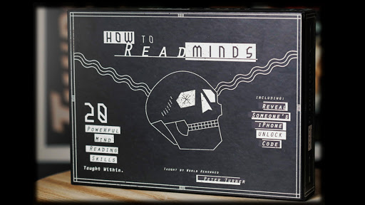 how to read minds ellusionist