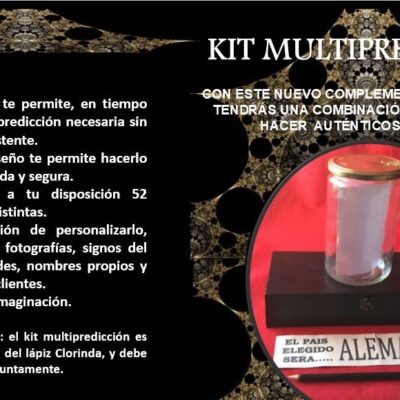 KIT-MULTIPREDICCIÓN 2