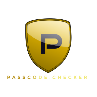 password checker 2