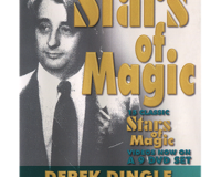 Cigarette Through Quarter video DOWNLOAD (Excerpt of Stars Of Magic #4 (Derek Dingle))