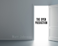 The Open Prediction by Matt Johnson video DOWNLOAD