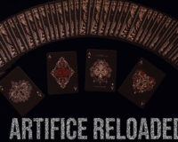 Magic Encarta Presents Artifice Reloaded by Vivek Singhi video DOWNLOAD