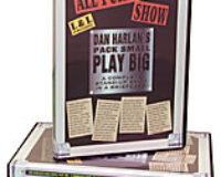 Pack Small Play Big : Kids Birthday Show by Dan Harlan video DOWNLOAD