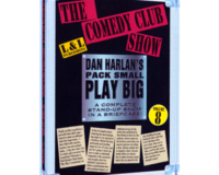 Harlan The Comedy Club Show video DOWNLOAD