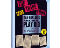 Harlan The Trade Show video DOWNLOAD