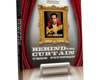 Thom Peterson Behind the Curtain video DOWNLOAD