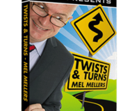 Twist and Turns by Mel Mellers and RSVP Magic video DOWNLOAD