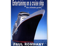Entertaining on Cruise Ships by Paul Romhany - eBook DOWNLOAD