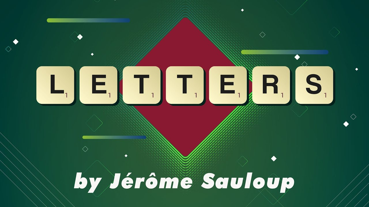 letters jerome sauloup