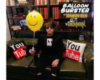Balloon Burster (Gimmick and Online Instructions) by Taiwan Ben and Jeimin Lee