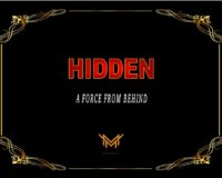 MagicMans Presents HIDDEN