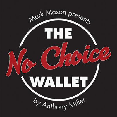 no choice wallet 2